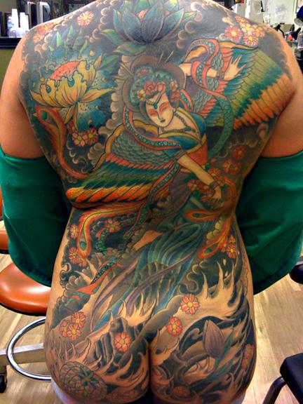 Red skull tattoos artist galleries alex image 1 for Tattoo shops el paso tx